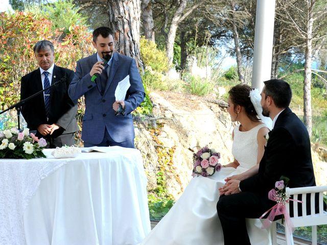 La boda de Vanessa y Raul en Lloret De Mar, Girona 9