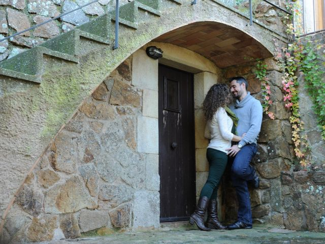 La boda de Vanessa y Raul en Lloret De Mar, Girona 11