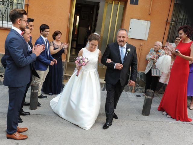 La boda de Vanessa y Raul en Lloret De Mar, Girona 12
