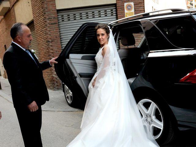 La boda de Vanessa y Raul en Lloret De Mar, Girona 13