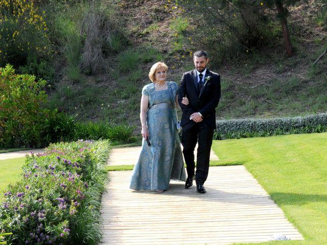 La boda de Vanessa y Raul en Lloret De Mar, Girona 14