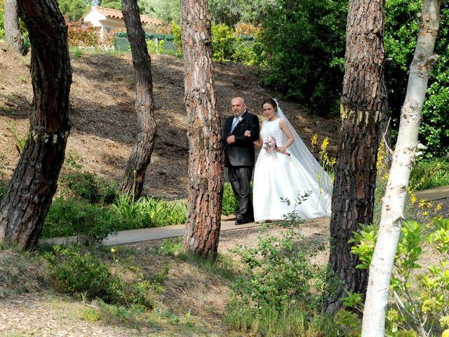 La boda de Vanessa y Raul en Lloret De Mar, Girona 15