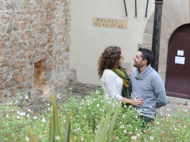 La boda de Vanessa y Raul en Lloret De Mar, Girona 16