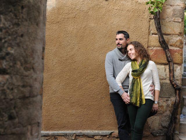 La boda de Vanessa y Raul en Lloret De Mar, Girona 19