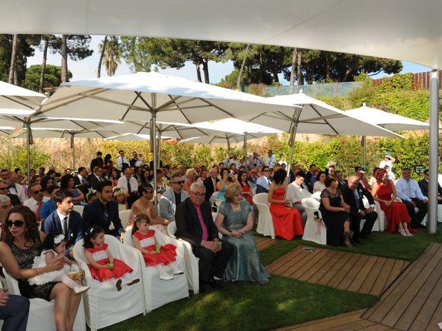 La boda de Vanessa y Raul en Lloret De Mar, Girona 20