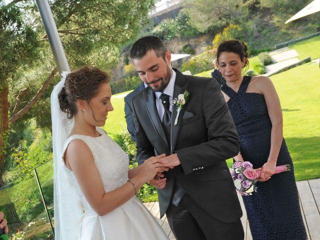 La boda de Vanessa y Raul en Lloret De Mar, Girona 23
