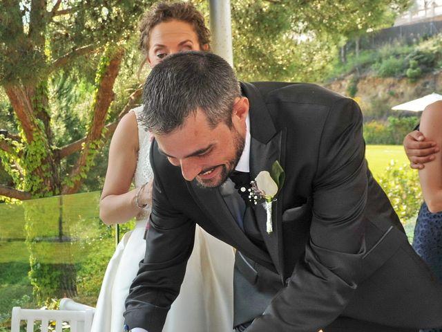 La boda de Vanessa y Raul en Lloret De Mar, Girona 24