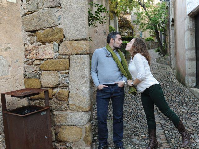 La boda de Vanessa y Raul en Lloret De Mar, Girona 25