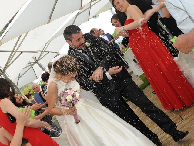 La boda de Vanessa y Raul en Lloret De Mar, Girona 26