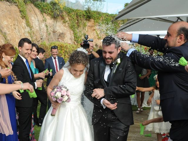 La boda de Vanessa y Raul en Lloret De Mar, Girona 28