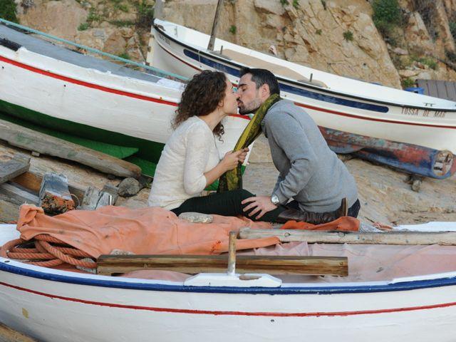 La boda de Vanessa y Raul en Lloret De Mar, Girona 51