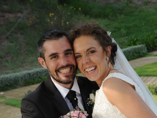 La boda de Vanessa y Raul en Lloret De Mar, Girona 32