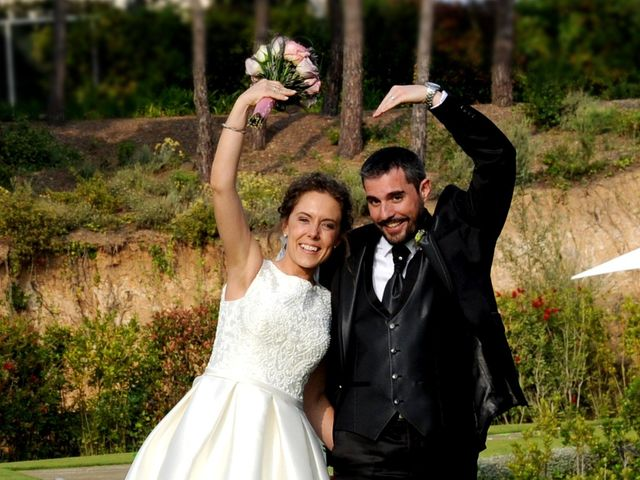 La boda de Vanessa y Raul en Lloret De Mar, Girona 33