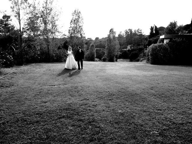 La boda de Vanessa y Raul en Lloret De Mar, Girona 34