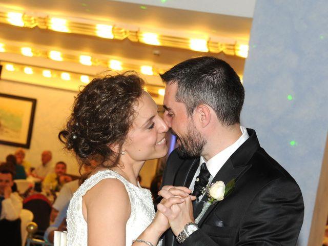 La boda de Vanessa y Raul en Lloret De Mar, Girona 40
