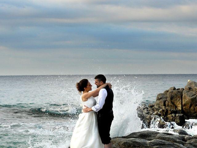 La boda de Vanessa y Raul en Lloret De Mar, Girona 44
