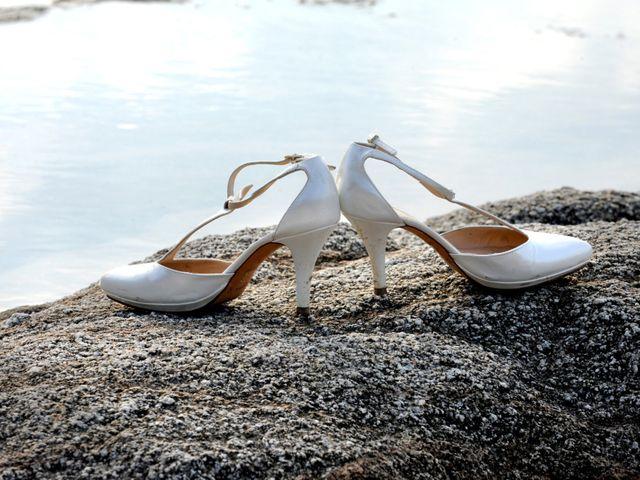 La boda de Vanessa y Raul en Lloret De Mar, Girona 47