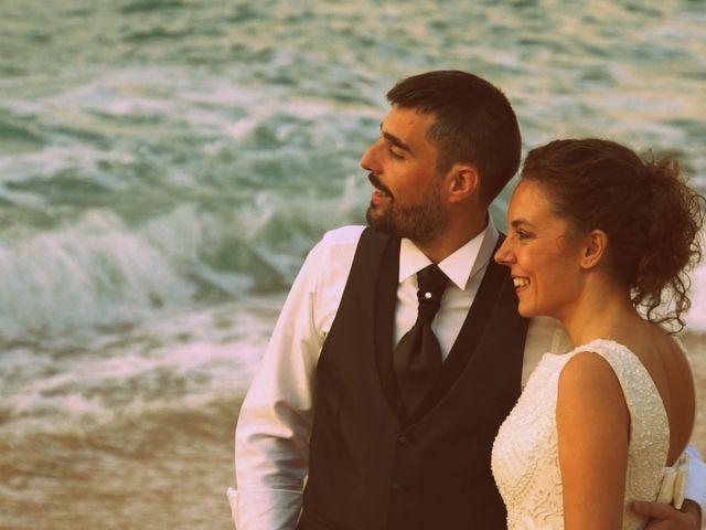 La boda de Vanessa y Raul en Lloret De Mar, Girona 48
