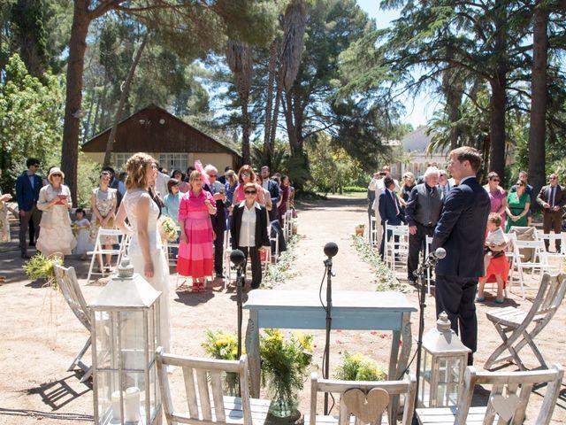 La boda de Matthew y Marina en Cambrils, Tarragona 4