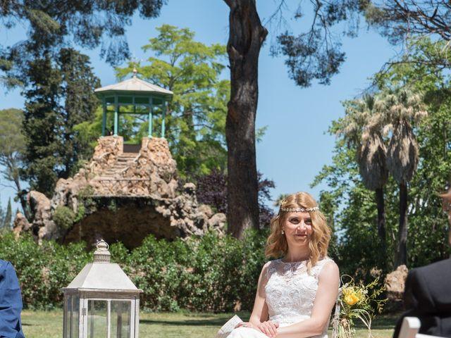 La boda de Matthew y Marina en Cambrils, Tarragona 6