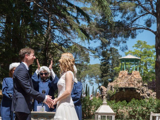 La boda de Matthew y Marina en Cambrils, Tarragona 7