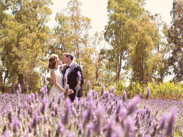 La boda de Matthew y Marina en Cambrils, Tarragona 10