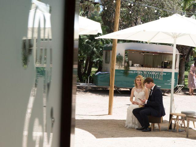 La boda de Matthew y Marina en Cambrils, Tarragona 13