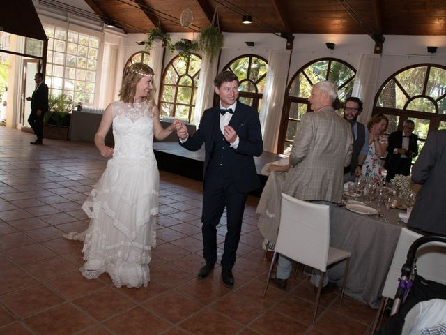 La boda de Matthew y Marina en Cambrils, Tarragona 14