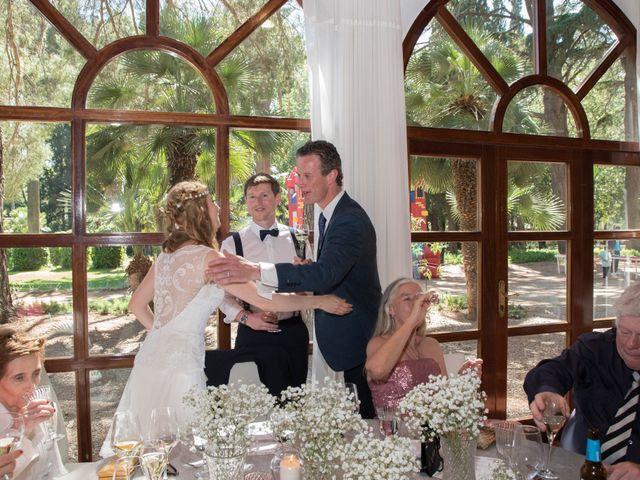 La boda de Matthew y Marina en Cambrils, Tarragona 16