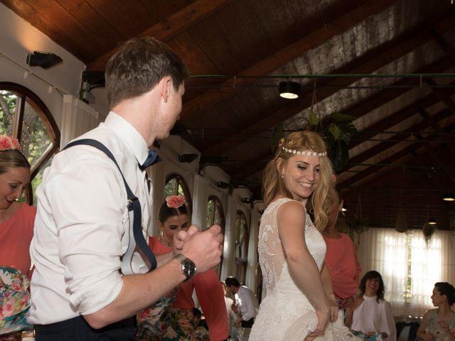La boda de Matthew y Marina en Cambrils, Tarragona 18