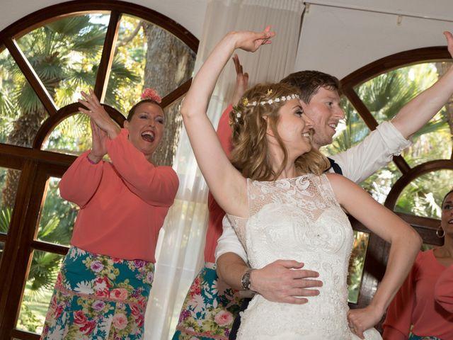La boda de Matthew y Marina en Cambrils, Tarragona 19