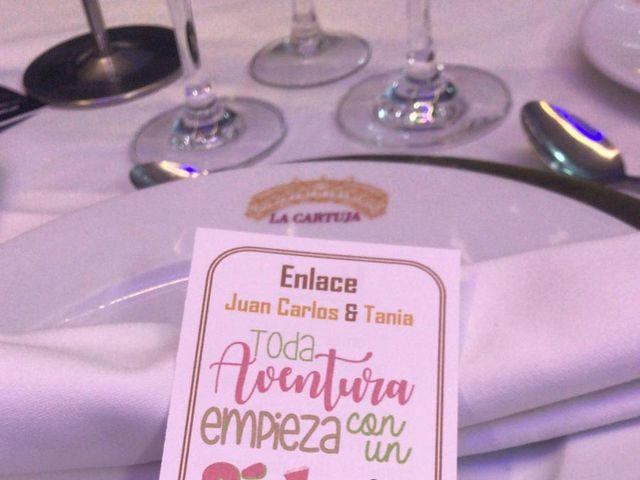La boda de Juan Carlos y Tania en Cartagena, Murcia 2