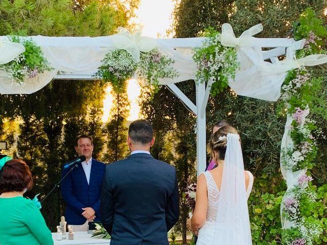 La boda de Juan Carlos y Tania en Cartagena, Murcia 4