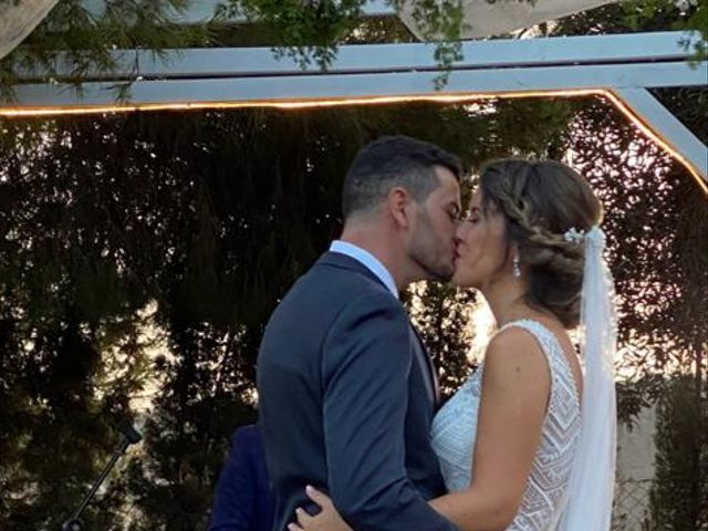 La boda de Juan Carlos y Tania en Cartagena, Murcia 6
