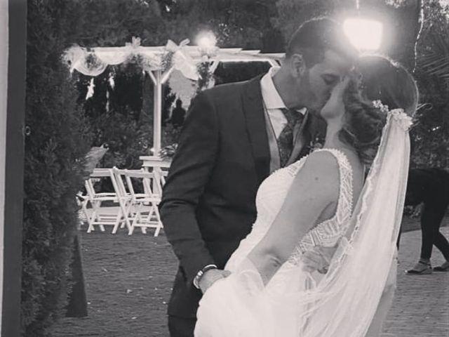 La boda de Juan Carlos y Tania en Cartagena, Murcia 7