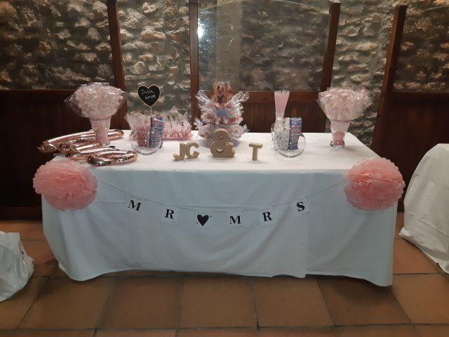 La boda de Juan Carlos y Tania en Cartagena, Murcia 8