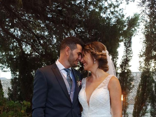 La boda de Juan Carlos y Tania en Cartagena, Murcia 10