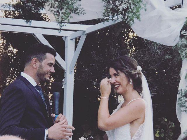 La boda de Tania y Juan Carlos