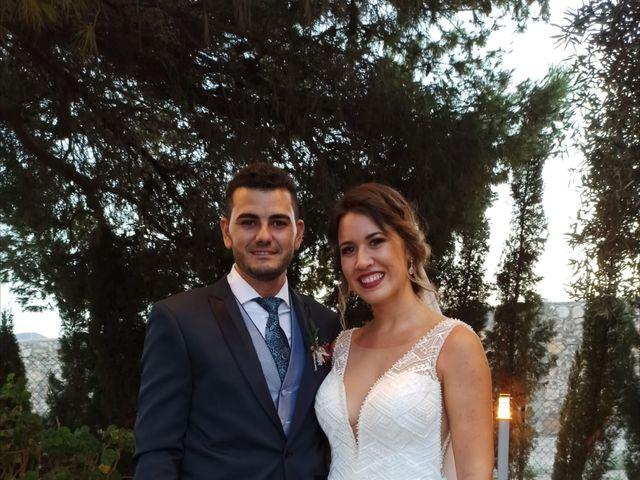 La boda de Juan Carlos y Tania en Cartagena, Murcia 11