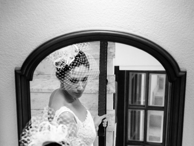 La boda de igor y Ángela en Alacant/alicante, Alicante 3