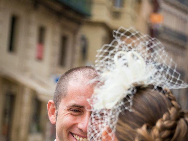 La boda de igor y Ángela en Alacant/alicante, Alicante 8