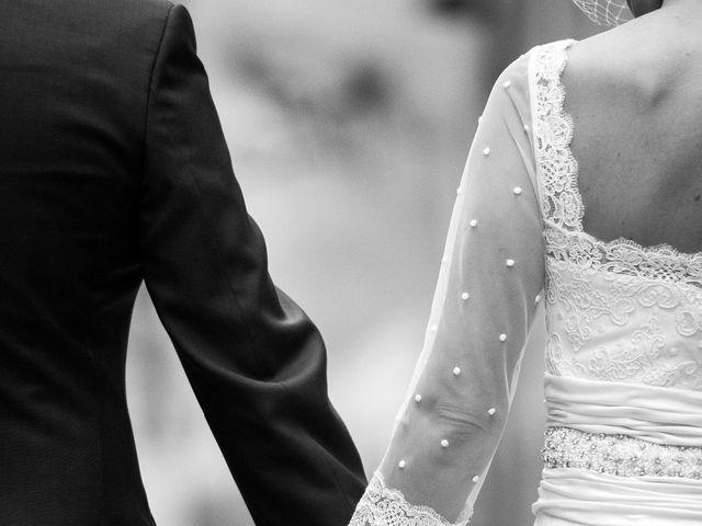 La boda de igor y Ángela en Alacant/alicante, Alicante 11