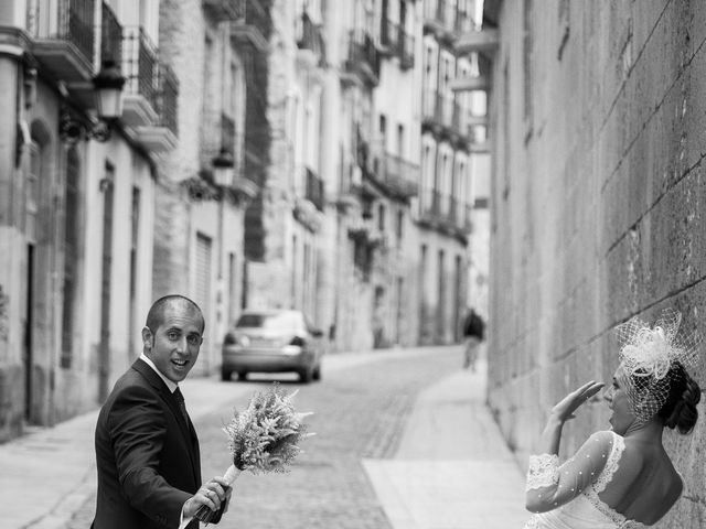 La boda de igor y Ángela en Alacant/alicante, Alicante 12