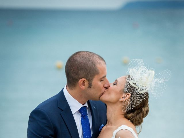 La boda de igor y Ángela en Alacant/alicante, Alicante 13