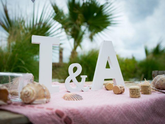 La boda de igor y Ángela en Alacant/alicante, Alicante 14
