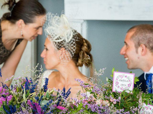 La boda de igor y Ángela en Alacant/alicante, Alicante 16