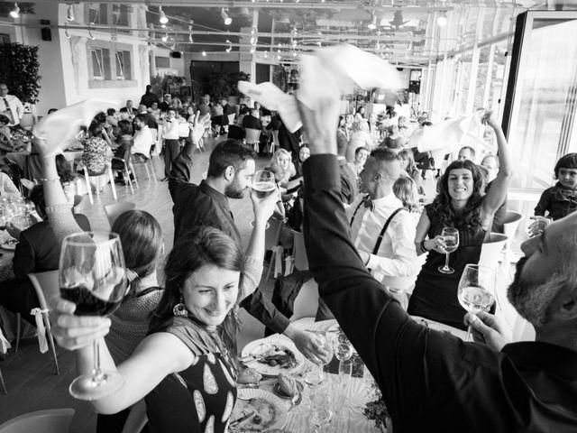 La boda de igor y Ángela en Alacant/alicante, Alicante 17