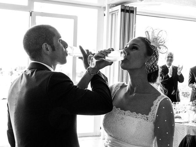 La boda de igor y Ángela en Alacant/alicante, Alicante 18