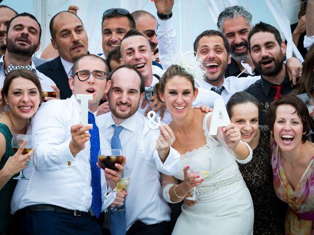 La boda de igor y Ángela en Alacant/alicante, Alicante 23