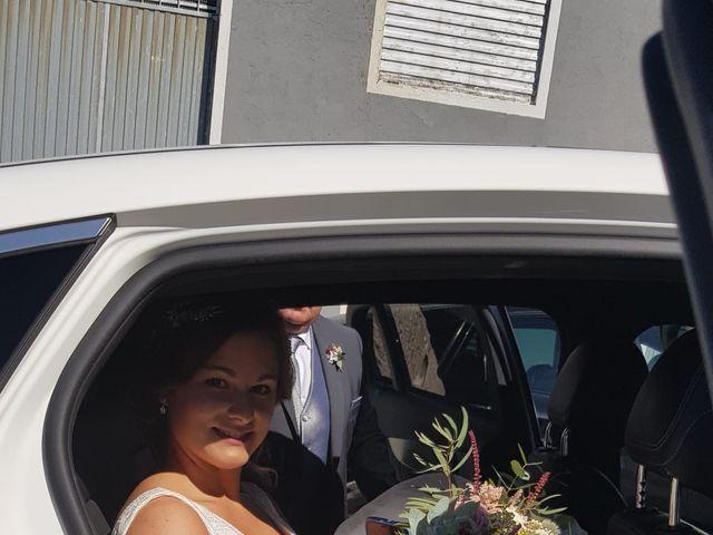 La boda de Alvaro y Veronica en Santiago De Compostela, A Coruña 3